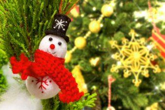 クリスマスパーティーでマジシャン派遣・出張おススメ出演依頼