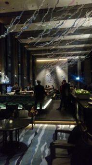 ining & Bar TABLE 9 TOKYO」(テーブルナイントーキョー)マジシャン派遣