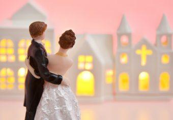 結婚式でイリュージョンマジック