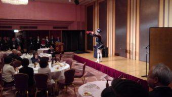 マジシャン派遣・マジシャン出張・出演マジック 横浜ホテルにて