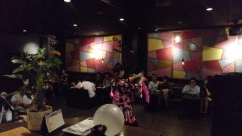 長野県伊那市のキャバクラでマジシャン派遣、マジシャン出張ぺる
